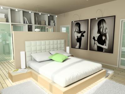 Raumgestaltung mit Bildern – so erwecken Sie Ihr Zuhause zum Leben