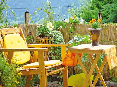 Tische, Stühle und Co. auf Vordermann bringen