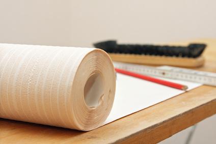 Selber tapezieren – so gelingt es professionell