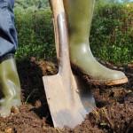 Inhalt des Artikels sind Tipps fürs Bauen eines Komposters.