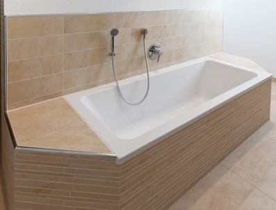 Das 1×1 für die Badsanierung