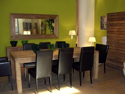 Stilvolles Wohnen mit Designermöbeln