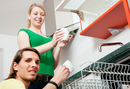 Geschirrspülerkauf und Anschluss – Tipps