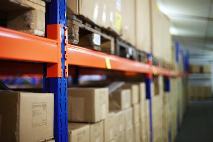 Optimale Lagerung in großen Handwerksunternehmen – Tipps
