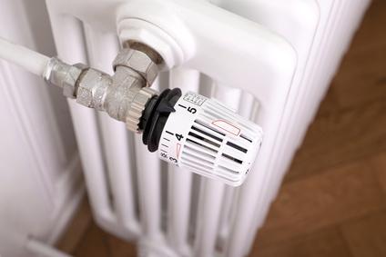 Die Heizung entlüften: Ein wichtiger Schritt zum Energie sparen