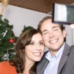 Inhalt des Artikels sind Tipps zur korrekten Aufstellung des Weihnachtsbaumes.