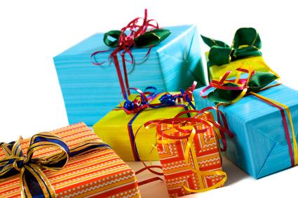 Individuell und persönlich – Geschenkideen zum Selbermachen