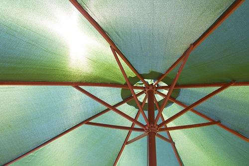 Ausgeblendet: effektiver Sonnenschutz für das Eigenheim