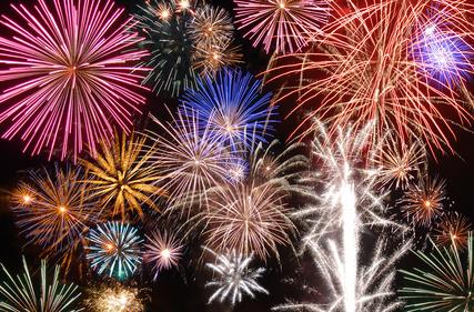 Sicher ins neue Jahr – Das Silvesterfeuerwerk