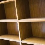 Artikelgebend sind Anregungen um das Bücherregal aufzumotzen.