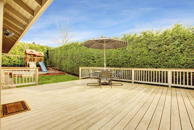 Ratgeber Bodenbelag – welcher eignet sich für meine Terrasse?