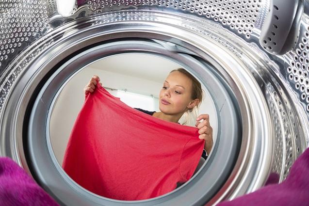 Auch die Waschmaschine hat mal eine Reinigung nötig