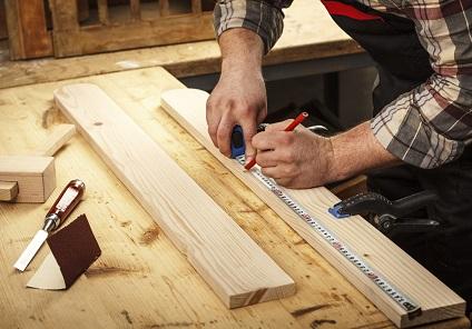 Heimwerken, aber sicher: Unfälle in der Hobbywerkstatt vermeiden
