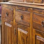 Alte Möbel wieder tipp-topp: So wird's gemacht!