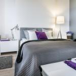 Schön schlummern: Tipps für das neu gestaltete Schlafzimmer