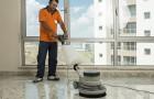 So erkennen Sie professionelle Reinigungsdienstleister