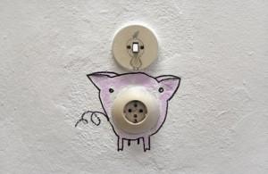 Anleitung: Lichtschalter und Steckdosen selbst installieren