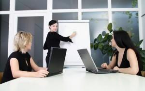Für bessere Kommunikation im Team – Coaching für Führungskräfte