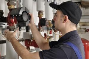 Anlagenmechaniker/in für Sanitär-, Heizungs- und Klimatechnik: Ausbildung und Berufsbild