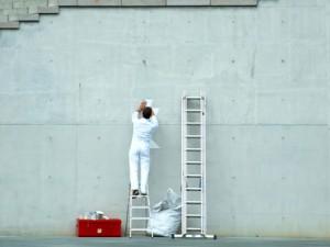 Der Beruf des Malers – Geschick und Ästhetikverständis vereinen