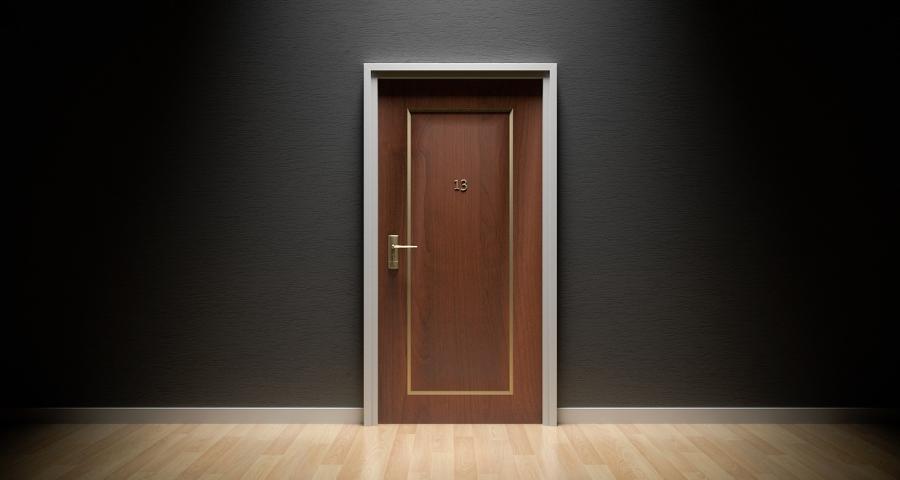 Neue Innentüren – worauf zu achten ist